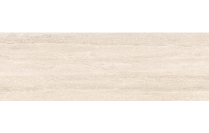 Classic Travertine Beige матова стінова 24×74 см, Opoczno - Зображення 1